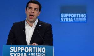 Τσίπρας: Ανεκτίμητη η προσφορά των Ελλήνων στους πρόσφυγες