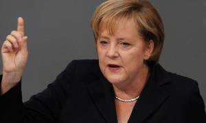Η Μέρκελ υποσχέθηκε προνομιακές εμπορικές σχέσεις στις χώρες που φιλοξενούν Σύριους