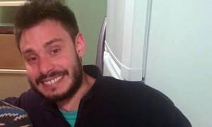Σοκ από το βασανισμό και τη δολοφονία του νεαρού ερευνητή