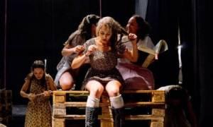 Το Ξύπνημα της Άνοιξης, του Φρανκ Βέντεκιντ στο Θέατρο Αυλαία