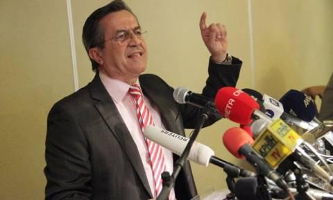 Νικολόπουλος: Το νέο ασφαλιστικό θα αποτελέσει «ταφόπλακα» για τους δικηγόρους
