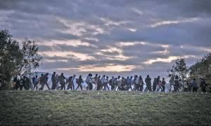 DW: Η Μέρκελ, το προσφυγικό, οι εκλογές και η Ελλάδα