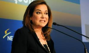 Μπακογιάννη: Στη ΝΔ δεν χωράνε παράσιτα - Ο Κυριάκος τα πάει πολύ καλά