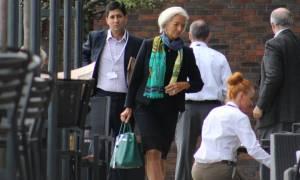 Νέο γύρο κρίσεων στις αναδυόμενες οικονομίες βλέπει η Λαγκάρντ