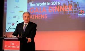 Αβραμόπουλος: Χρειάζονται και κέντρα κράτησης μεταναστών στην Ελλάδα