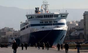 Κανονικά τα δρομολόγια των πλοίων από τα ξημερώματα του Σαββάτου (06/02)