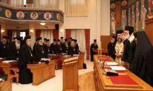 Έκτακτη Ιεραρχία για Πανορθόδοξη και Θρησκευτικά - «Χοντραίνει» η κόντρα με Φανάρι και κυβέρνηση