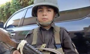 Ταλιμπάν σκότωσαν 11χρονο Αφγανό ήρωα