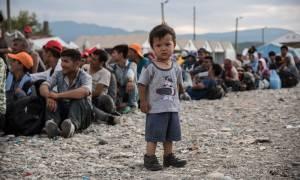 Καταγγελία ΟΗΕ για «απάνθρωπες συνθήκες» στους προσφυγικούς καταυλισμούς της Γαλλίας