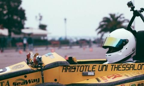 Αγωνιστικό υπερθέαμα για τους λάτρεις της Formula την Κυριακή (7/2) στην Πλατεία Αριστοτέλους