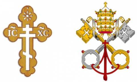 Ιστορική πρώτη συνάντηση του Πάπα Φραγκίσκου με τον Πατριάρχη Μόσχας Κύριλλο