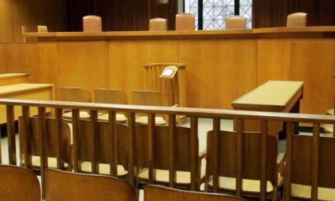 Ελληνικό δικαστήριο επέβαλε κάθειρξη 2.147 ετών!