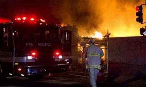 Τραγωδία στο Ιρακινό Κουρδιστάν: Τουλάχιστον 17 νεκροί από πυρκαγιά σε ξενοδοχείο