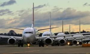 Οι βρετανικές αρχές θα ψεκάζουν με εντομοκτόνα τα αεροπλάνα ελέω… Ζίκα!