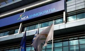 Πόλεμος ΣΥΡΙΖΑ - ΝΔ για τη γυναίκα του Μητσοτάκη!