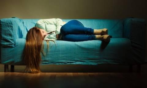 Μπορεί να προβλεφθεί η κατάθλιψη;