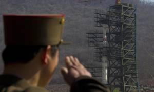 Βόρεια Κορέα: Η Πιονγκγιάνγκ φαίνεται πως επισπεύδει την εκτόξευση ενός πυραύλου