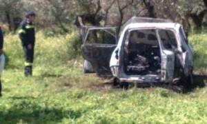 Η ιστορία που «στοιχειώνει» το Αγρίνιο - Ποιοι έκαψαν ζωντανό τον 46χρονο δάσκαλο; (photos)
