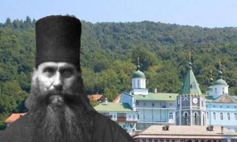 Η Κάρα του Αγίου Σιλουανού για πρώτη φορά στην Ρωσία