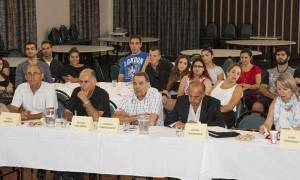 ΟΧΙ στην αναβάθμιση του ψευδοκράτους λένε οι Κύπριοι της Αυστραλίας