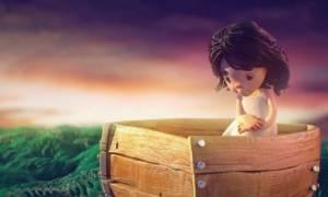 Δείτε το βίντεο animation της Unisef που θα σας κάνει να δακρύσετε (βίντεο)