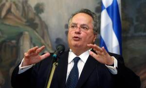 Κοτζιάς: Δεν οφείλει μόνο η Ελλάδα απαντήσεις