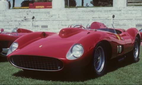 Γαλλία: Ρεκόρ πώλησης αυτοκινήτου σε πλειστηριασμό για μία Ferrari