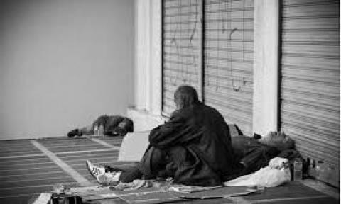 Συγκέντρωση ειδών πρώτης ανάγκης για τους άστεγους, την Κυριακή