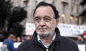 Λαφαζάνης: Η κυβέρνηση ή θα αποσύρει τα μέτρα ή αλλιώς θα αποσυρθεί η ίδια