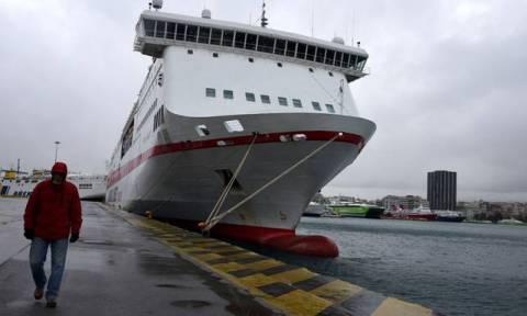 Κανονικά σήμερα (07/02) τα δρομολόγια πλοίων