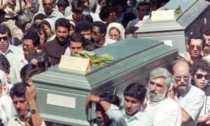 Συνελήφθησαν 4 καταζητούμενοι στρατιωτικοί για τη σφαγή 6 Ιησουιτών το 1989 (vid)