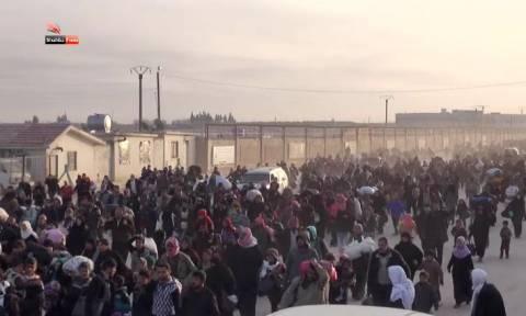 Χαλέπι: Η πόλη που θα διαμορφώσει το μέλλον της Ευρώπης (pics & vids)
