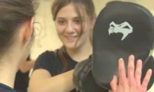 Γερμανία: Εκτοξεύτηκαν οι πωλήσεις όπλων λόγω σεξουαλικών επιθέσεων (video)