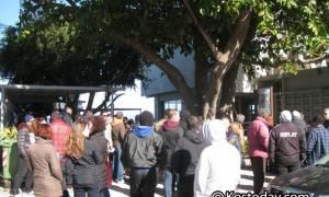 Κως: Νέα πορεία στο κέντρο της πόλης – «Τα άκουσε» βουλευτής του ΣΥΡΙΖΑ
