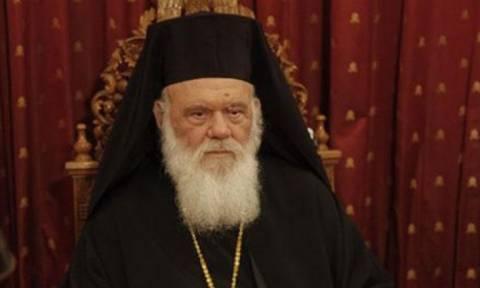 Oκτώ χρόνια από την εκλογή του Αρχιεπισκόπου Ιερώνυμου
