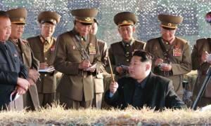 Στα σκαριά νέα πυρηνική δοκιμή της Β. Κορέας;