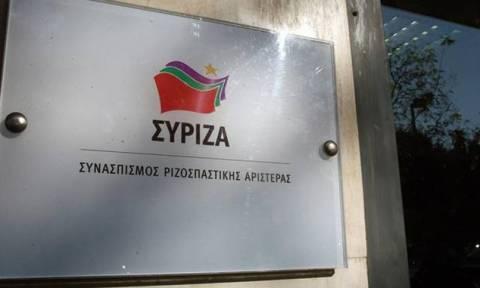 ΣΥΡΙΖΑ για την απώλεια Δεσποτόπουλου: Ο πνευματικός κόσμος της Ελλάδας έγινε φτωχότερος