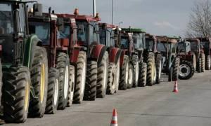 Μπλόκα αγροτών - Ηράκλειο: Έρχονται στην Αθήνα οι αγρότες