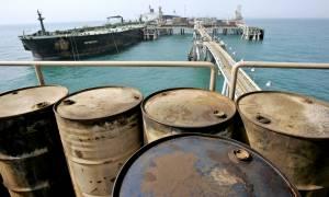 Οριακή αύξηση στα πετρελαϊκά συμβόλαια μελλοντικής εκπλήρωσης
