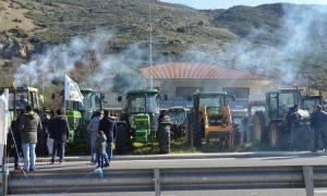 Απόβαση αγροτών στην Αθήνα: Κατεβαίνουν στη Βουλή με τα τρακτέρ!