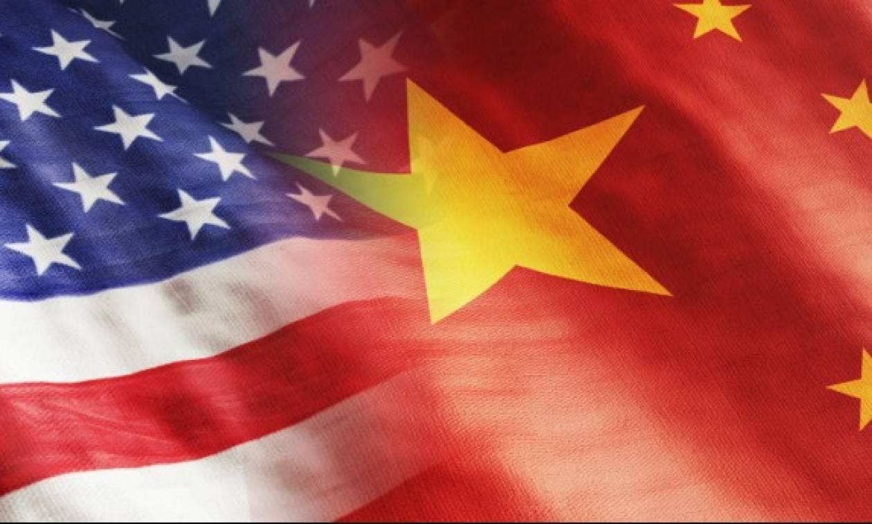 Επιδείνωση των σχέσεων ΗΠΑ-Κίνας λόγω αμερικανικού αντιβαλλιστικού συστήματος στη Νότια Κορέα