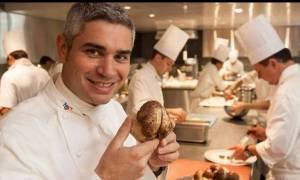 Αυτός είναι ο λόγος που αυτοκτόνησε ο διάσημος σεφ, Μπενουά Βιολιέ