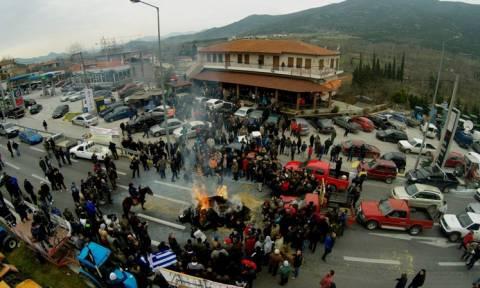 Μπλόκα αγροτών: Ανοίγουν το μεσημέρι τα Τέμπη - Ανακοίνωσαν τις προτάσεις τους οι αγρότες