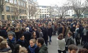 Απειλή για βόμβα στη Γαλλία – Εκκενώθηκε σχολείο