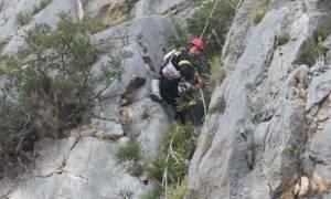 Ιωάννινα: Νεκρός εντοπίστηκε ο αγνοούμενος ορειβάτης
