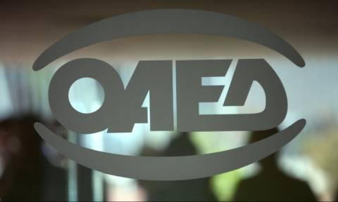 Επικαιροποίηση βιογραφικού ζητά ο ΟΑΕΔ από ανέργους άνω των 50 ετών