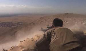 Ιράκ: Χιλιάδες στρατιώτες αναπτύσσονται για την ανακατάληψη της Μοσούλης