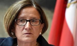 Να κλείσουν τα ελληνοτουρκικά σύνορα ζητά η αυστριακή υπ. Εσωτερικών