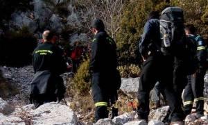 Είχε υποστεί σοκ ο 65χρονος ορειβάτης που εντοπίστηκε νεκρός στα βουνά του Σουλίου