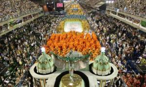 Προσφυγόπουλα θα παρελάσουν για πρώτη φορά στο διάσημο καρναβάλι του Ρίο